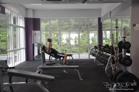 sara wanderlust review anytime fitness puchong