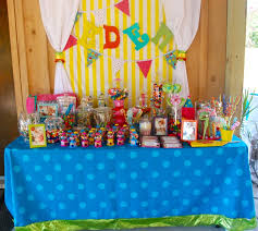 Birthday Candy Buffet Ideas by 30 Best Candy Table Images On Pinterest Candy Table Baby Shower