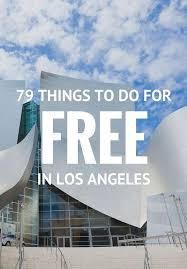 best 25 la things to do ideas on things to