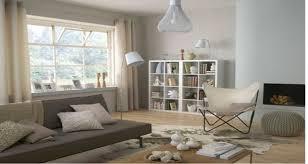 salon canapé gris peinture salon couleur gris taupe canape gris fauteuil ivoire et