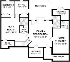 floor plans for basements floor plans with basement home floor plans with basements basement