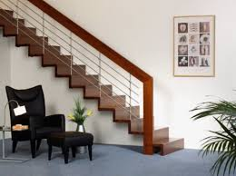 stair rail on types of modern stair rails comfree blog stairs