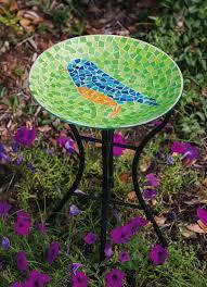 Mosaic Ideas For Bathrooms Colors 165 Best Mosaic Birdbaths U0026 Birdhouses Images On Pinterest