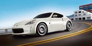nissan sports car 2014 nissan 370z interior u0026 exterior design