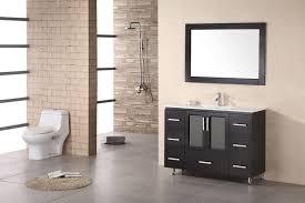 Bathroom Freestanding Cabinet Bathroom Cabinets Enchanting Modern Bathroom Bathroom