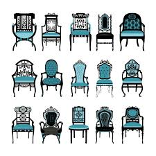 Types Of Antique Chairs Chair Vectors Photos And Psd Files Free Download