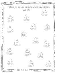 92 best winter werkbladen images on pinterest preschool
