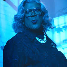 film review tyler perry u0027s boo a madea halloween consequence of