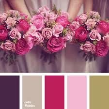 Pink And Grey Color Scheme Grey Pink Color Palette Ideas