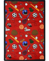 Sports Area Rug Great Deal On Play Gaming And Sports Area Rug