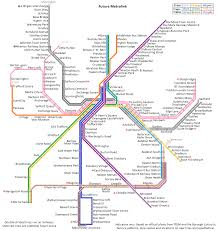 M60 Bus Route Map by Metrolink And Tram Train Future Lines Fantasy Threads Page 393