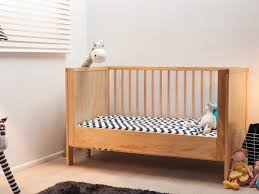 How To Convert Crib To Toddler Bed by Mocka Aspiring Cot Toddler Bed Conversion Baby Cots