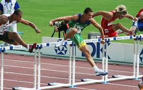150 Ft In Meters 110 Metres Hurdles Wikipedia