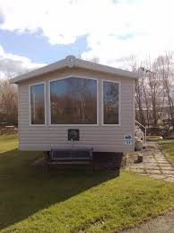 Luxury Caravan by Luxury 3 Bedroom Caravan For Hire At Thurston Manor Holiday Park
