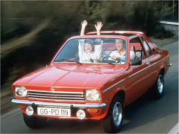 opel kadett oliver the history of opel kadett catalog cars