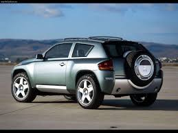jeep compass side jeep compass concept 2002