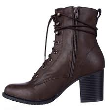 womens boots heels combat s boots shop the best deals for oct 2017