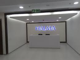 halma india opens new office in bengaluru halma india