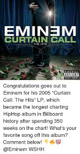 Curtain Call Album Eminem Curtain Call Playlist Memsaheb Net