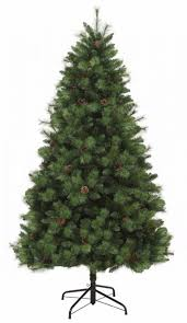 brockton narrow 7ft artificial tree