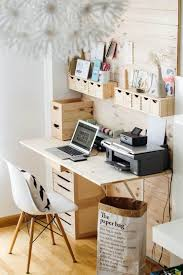 How To Organize Desk How To Organize Your Home Office 32 Smart Ideas Digsdigs