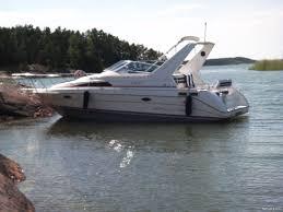 bayliner 2755 ciera sunbridge motor boat 1990 velkua nettivene