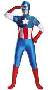 Captain America Halloween Costume Kids Bodysuit Captain America Kids Costume Costume Craze