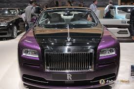 rolls royce suv rolls royce is considering an suv to take on bentley