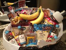 overnight gift baskets best 25 guest basket ideas on hospitality gifts