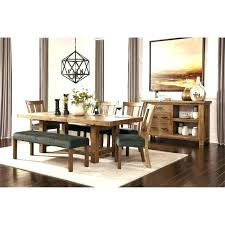 dining room tables with bench table with bench seat dining table bench seat small images of dining