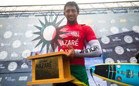 Lucas Challenge Lucas Chumbo Chianca Wins 2018 Nazaré Challenge Zigzag Magazine