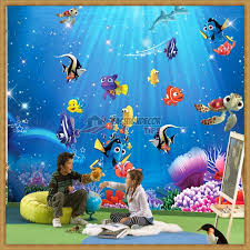 kids room 3d wallpaper styles fashion decor tips