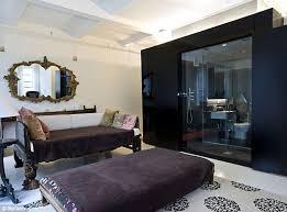 See Through Bathroom Miranda Kerr U0027s Manhattan Apartment House Nerd