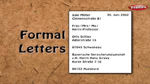 friendly letter writing paper letter writing in german learn german through english learn letter writing in german learn german through english learn german for beginners
