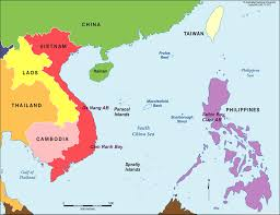 Sea Of Japan Map Submarine Matters Japan U0027s Navy And Aid Become More Active In The