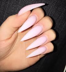 best 20 long stiletto nails ideas on pinterest long black nails