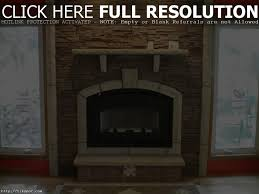 stone tile for fireplace binhminh decoration