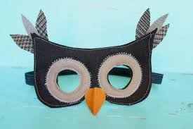 diy owl halloween costume at second street harry potter and friends