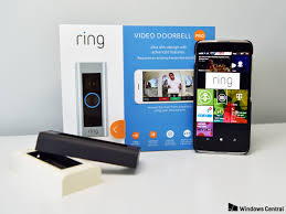 ring video doorbell pro review a smart doorbell for windows 10
