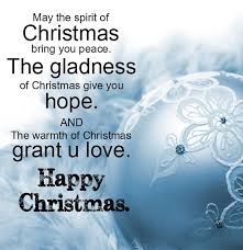 merry christmas quotes cards sayings friends family 2016