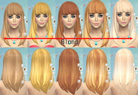 sims 4 hair cc hair recolor sims 4 updates best ts4 cc downloads page 33 of 41