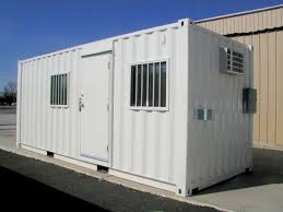 storage container offices intercube containers