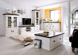 deko landhausstil wohnzimmer wohnzimmer modern landhaus dekoration interior design ideen