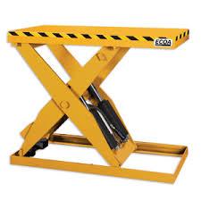Hydraulic Scissor Lift Table by Presto Lifts Hydraulic Scissor Lift Tables