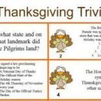 thanksgiving day quiz printables divascuisine