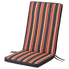 High Chair Patio Furniture Decor Awesome Patio Chair Cushion For Comfortable Furniture Ideas