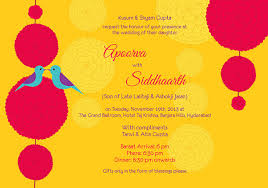 apoorva weds siddhaarth indian wedding card on behance