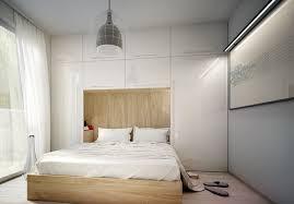 kleine schlafzimmer gestalten kleine räume farblich gestalten wandfarbe und möbel