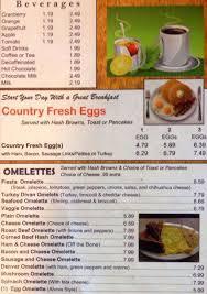 See Thru Chinese Kitchen Blue Island Egg Shack Menu Menu For Egg Shack Calumet Park Chicago