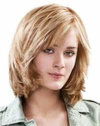 medium layered haircuts short medium layered haircuts women medium
